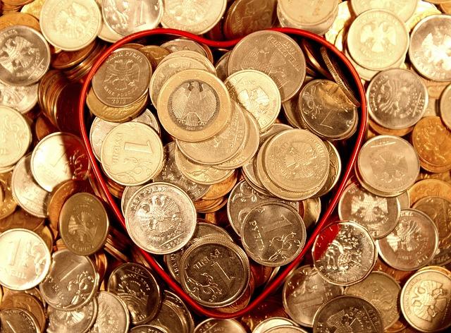 hromada rublů