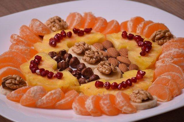 Zdravé jídlo
